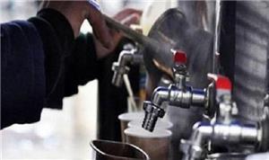 العاملون في أكشاك القهوة: ساعات طويلة وأجور متدنية