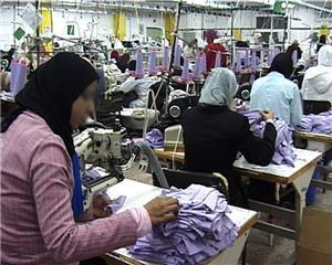 تدهور صناعة الألبسة الأردنية يتسبب بفقدان آلاف الخياطين لوظائفهم