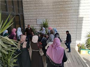 الجامعة الأردنية تقتصر دوام روضة الجامعة للساعة الثانية والامهات يرفضن القرار