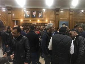 العاملون في صحيفة الرأي يتوصلون لاتفاق مع مجلس ادارتهم