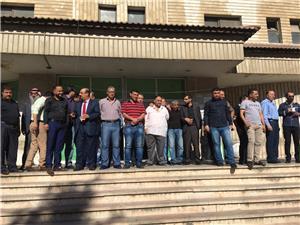 تعليق إضراب المحاكم الشرعية بعد اتفاق على تلبية المطالب